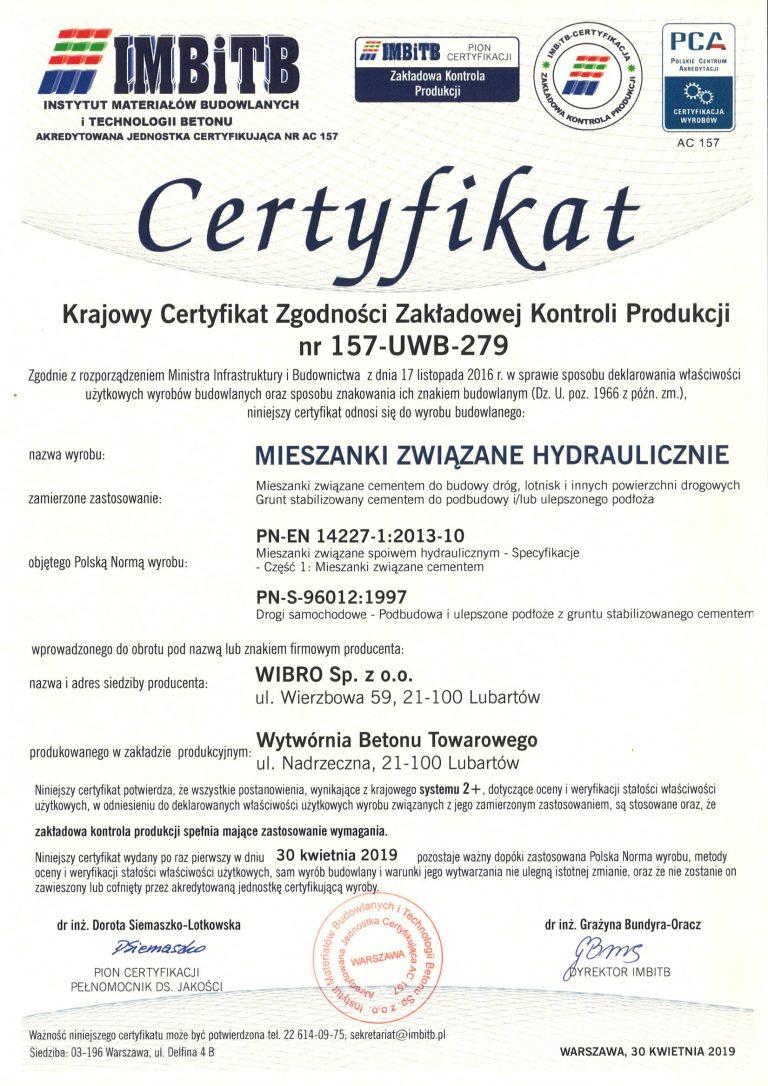 Certyfikat-157-UWB-279-M-Nadrzeczna-wyd-1-2019-kwiecień